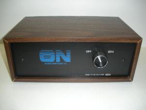 ONTV Box