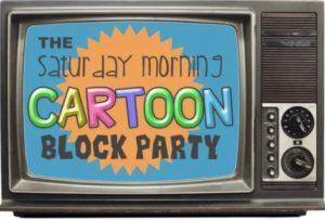 saturday morning cartoons