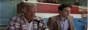 Major League with Charlie Sheen and others on The Beat Chicago's #laughbreak