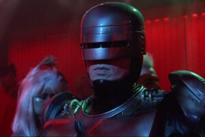 Watch Robocop from 1987