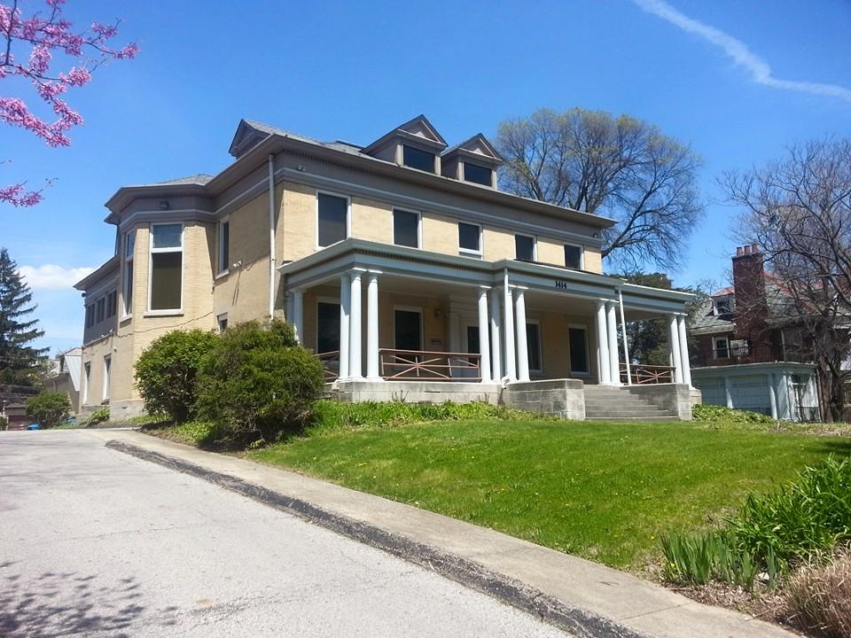 1414 East Broad Street Columbus, Ohio 43205