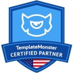Bluetera Certified Partner profile on Template Monster
