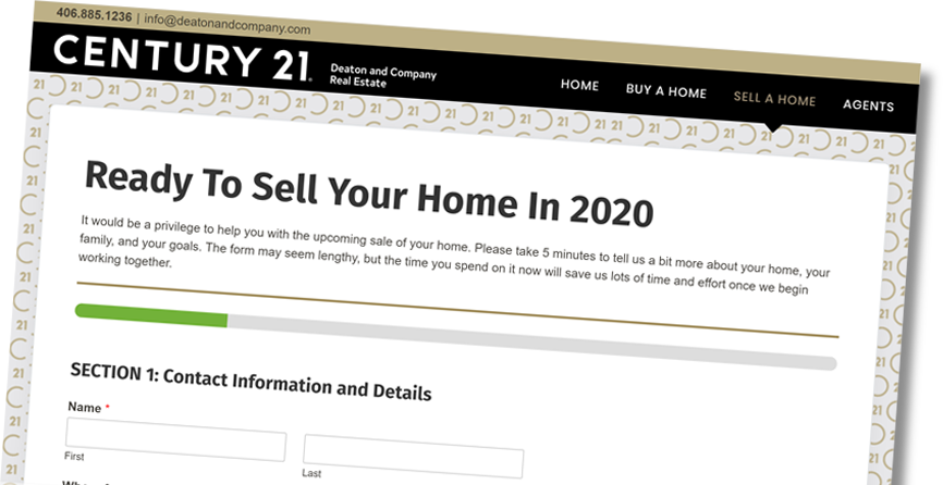 Sell Your Home in 2020