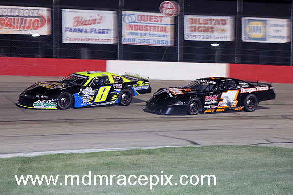 Grueneberg, Ciano, Deschaine, Bruley, Reynolds and Stark take Jefferson Features