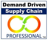 Demand Driven Supply Chain Pofessional