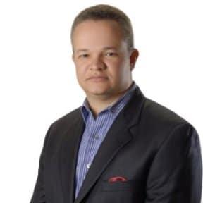 Danny Rodríguez