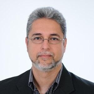 Alexander García, CPIM, CSCP