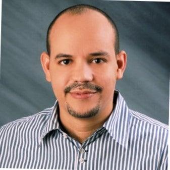 Johan Mateo, CPIM, MBA
