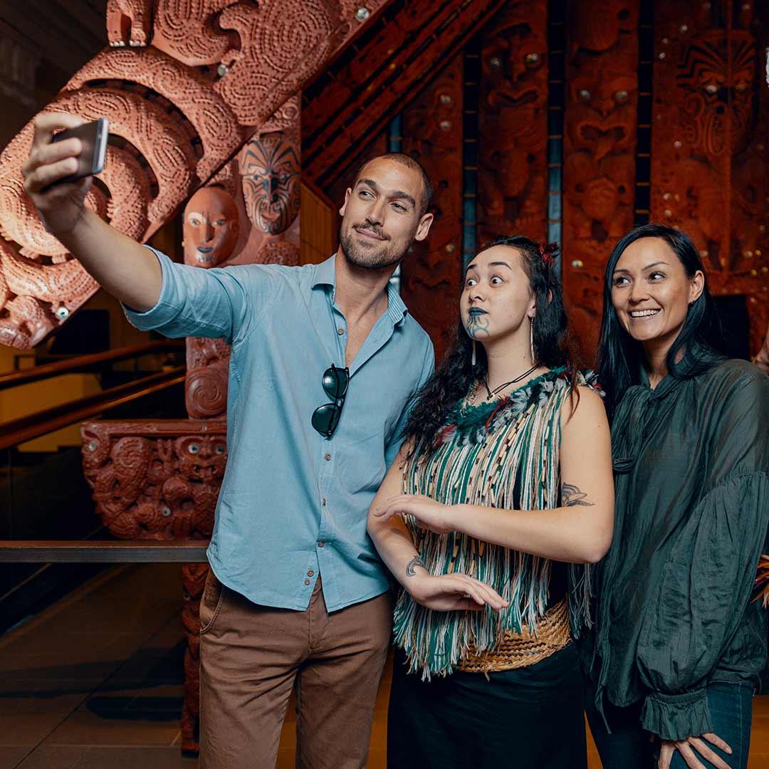 Discover Auckland Pass Auckland Museum