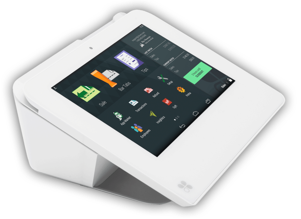 Clover Mini Taplocal Marketing Puerto Rico
