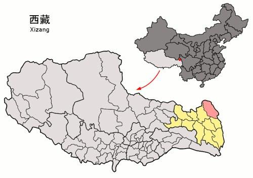 Chamdo prefecture