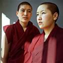 Choeying Kunsang and Passang Lhamo