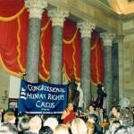 His Holiness the Dalai Lama [US Capitol, Washington, DC]