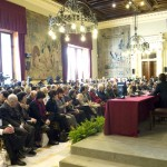 5th World Parliamentarian Convention on Tibet [Chamber of Deputies, Rome, Italy, November 19, 2009]