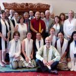 His Holiness Gyalwa Karmapa visits ICT [International Campaign for Tibet, Washington DC, July 15, 2011]