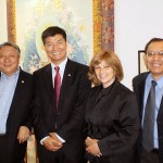 ICT welcomes Kalon Tripa-elect [International Campaign for Tibet, Washington DC, April 26, 2011]