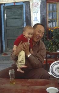Bangri Chogtrul Rinpoche
