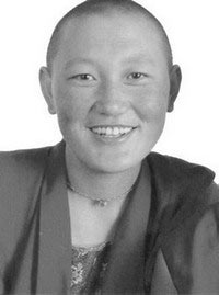 Sangye Lhamo