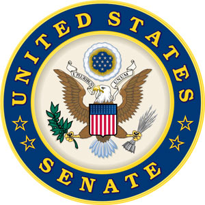 US Senate seal