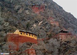 Wutai Temple