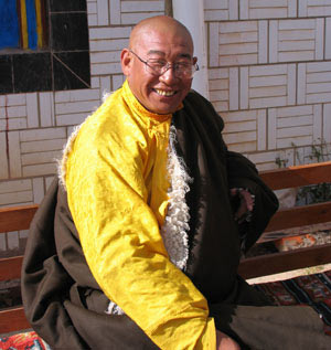 Phurbu Rinpoche