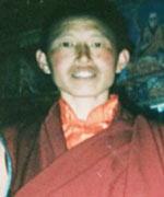 Yeshi Kandro