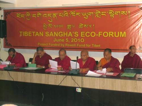 Tesi Environmental Awareness Movement