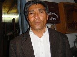 Thinlay Lama