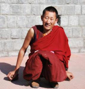 Karma Ngedon Gyatso
