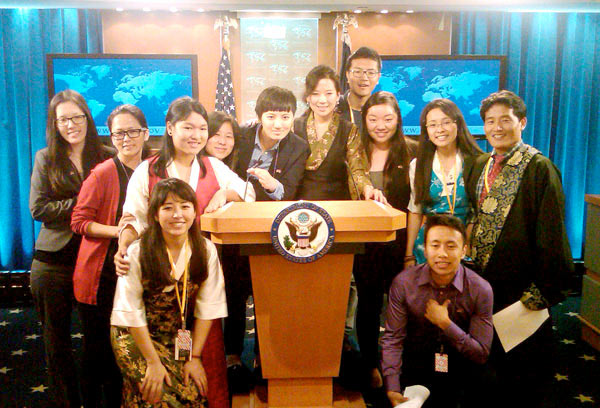 Tibetan Youth Leadership Program