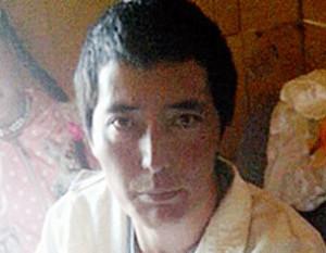 Yonten Sangpo