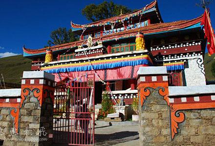 11th Dalai Lama