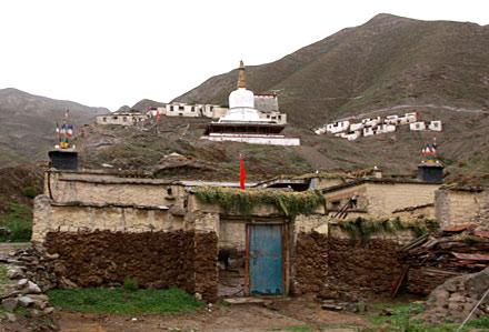 Fifth Dalai Lama