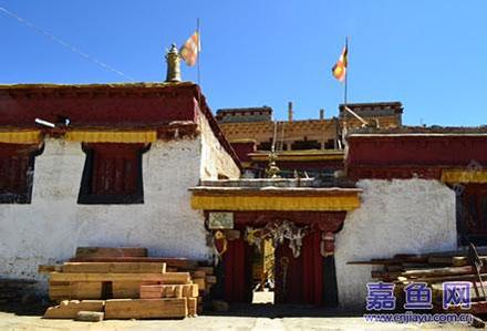 7th Dalai Lamas