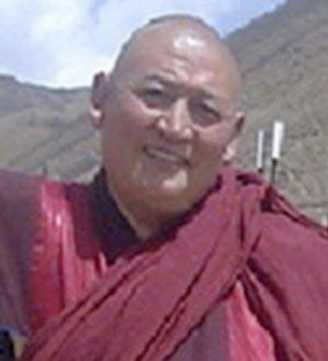 Gendun Gyatso