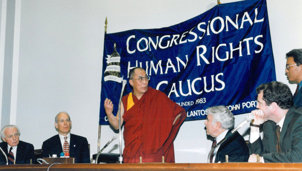 Congressional Human Rights Caucus
