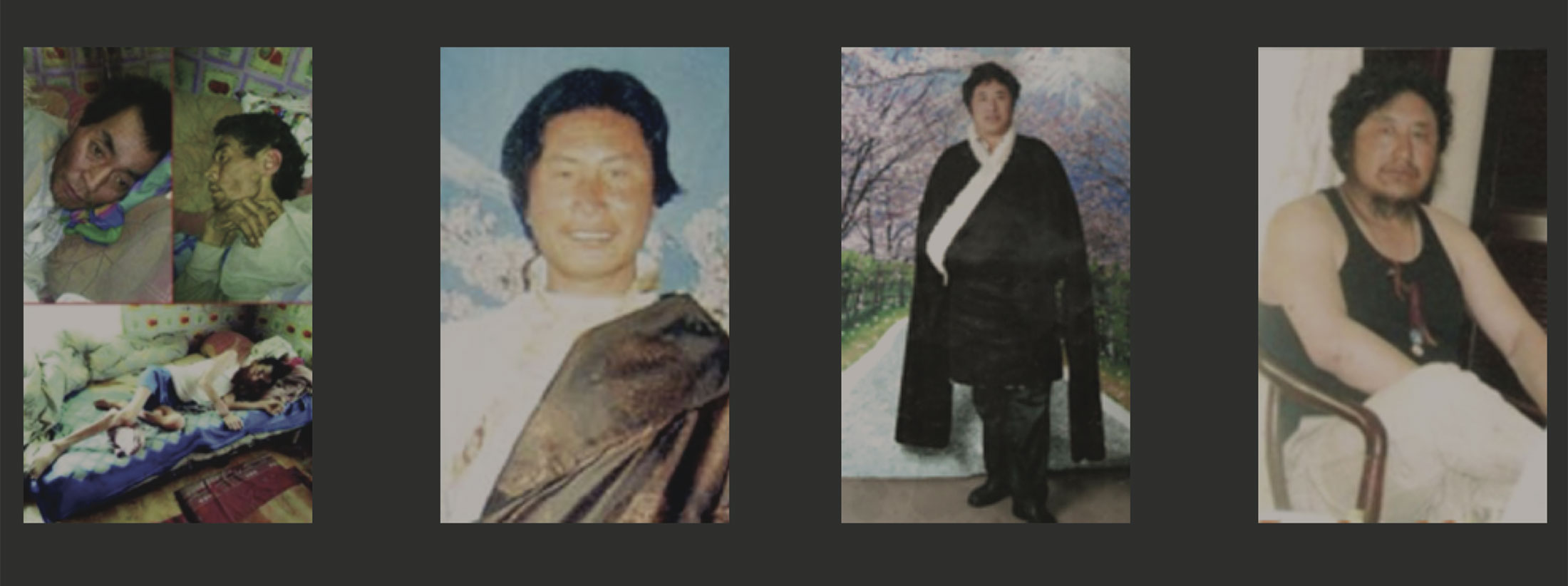 Torture and impunity: 29 cases of Tibetan political