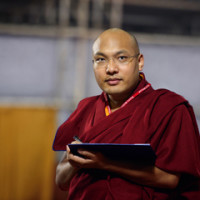 The 17th Karmapa