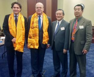 Tibet 101 Briefing