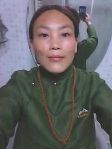 Sangye Tso