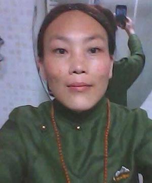 Sangey Tso