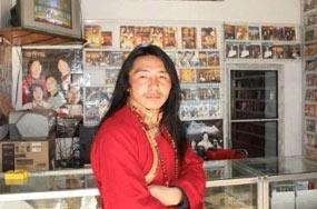 Shawo Tashi
