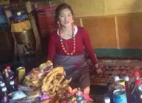 Dorje Dolma
