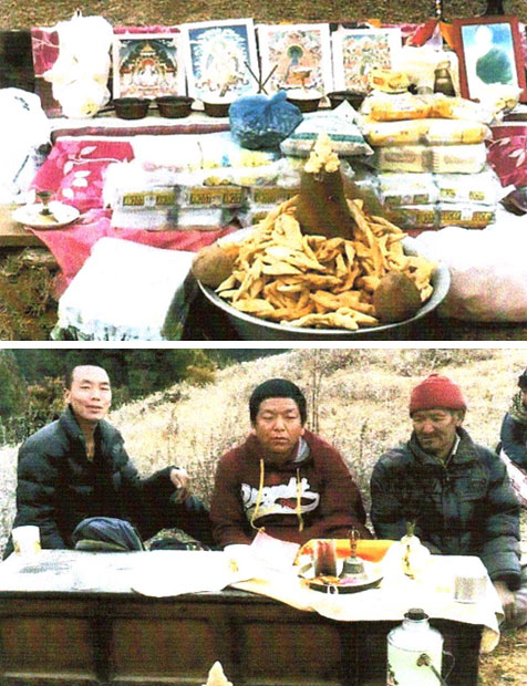 A.G. Sherpa