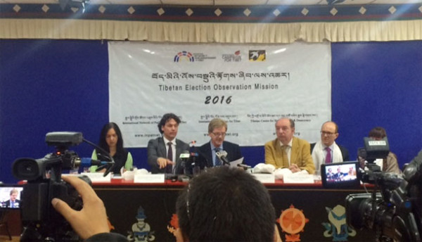 International Network of Parliamentarians on Tibet
