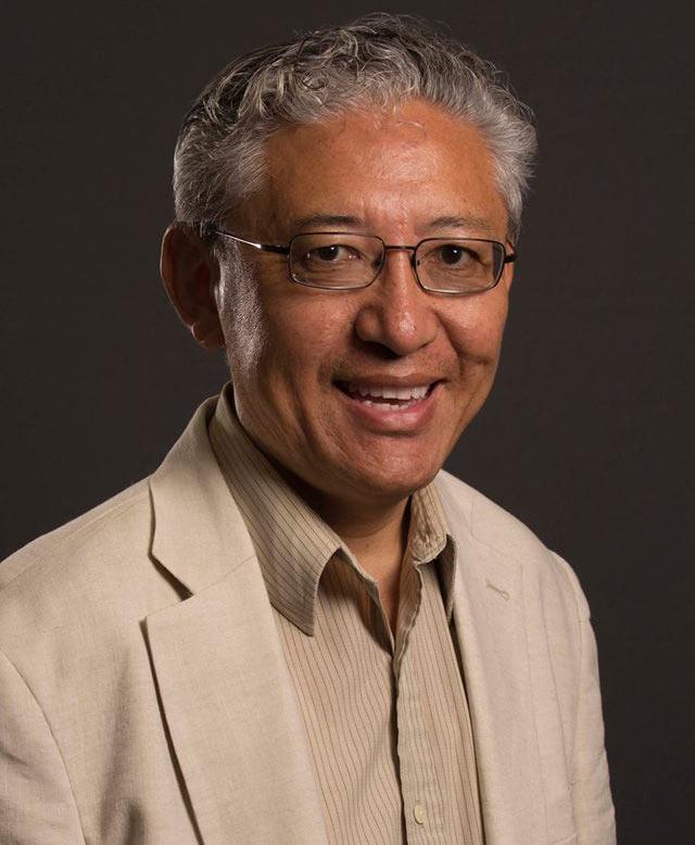 Dr. Tenzin Dorjee