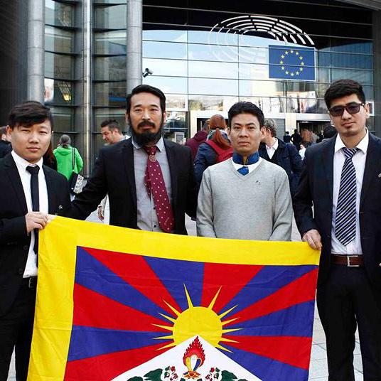 Tibet Brief April 2017