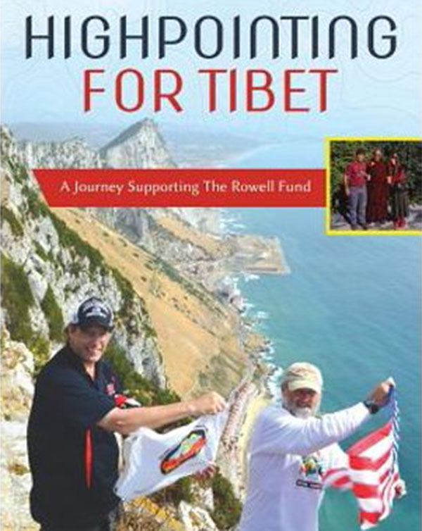 HIGHPOINTING FOR TIBET