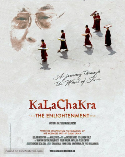 KALACHAKRA THE ENLIGHTENMENT