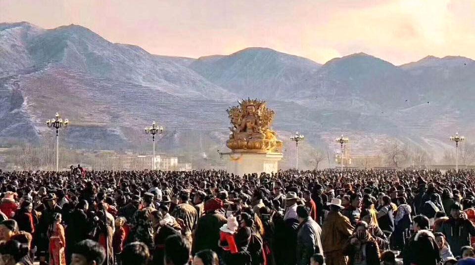 prayer festival